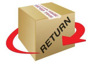Returns Processing