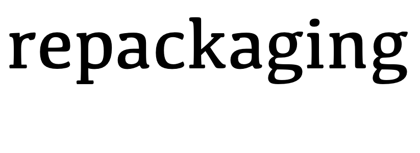 Repackaging Services Logo